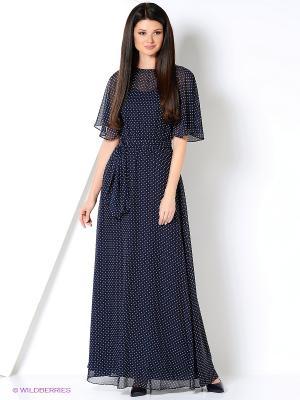 Платье с поясом IMAGO