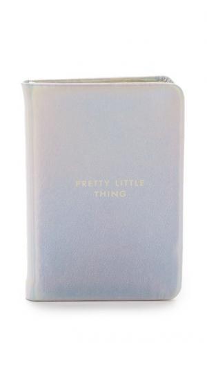 Небольшой блокнот Pretty Little Things Kate Spade New York