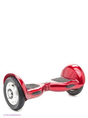 Гироскутер Smart balance. Цвет: красный