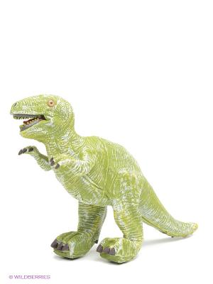 Динозавр Ютораптор Amico. Цвет: зеленый