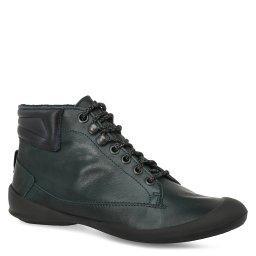 Ботинки  VALHALA темно-зеленый TBS