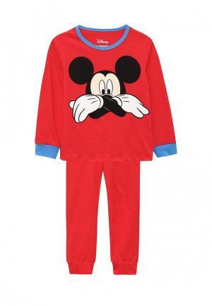 Пижама ТВОЕ. Цвет: красный