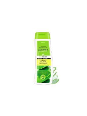 Алоэнейчер шампунь для нормальных волос, 200мл Madis S.A.. Цвет: белый