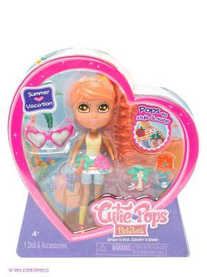 Набор Кукла Саммер с летними аксессуарами Jada. Цвет: розовый