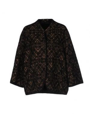 Пиджак POMANDÈRE. Цвет: черный