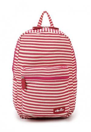 Рюкзак Ellesse. Цвет: розовый