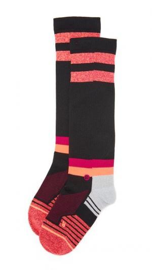 Спортивные носки Drop Kick STANCE. Цвет: голубой