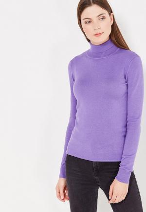 Водолазка Baon. Цвет: фиолетовый