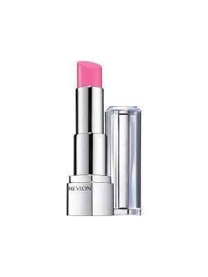 Помада для губ Ultra Hd Lipstick,  Peony 845 Revlon. Цвет: розовый