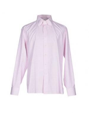Pубашка SONRISA. Цвет: светло-фиолетовый