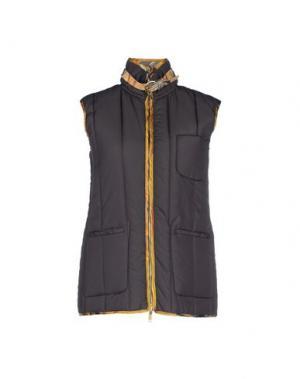 Куртка GATTINONI. Цвет: черный