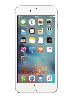 Смартфон iPhone 6S Plus, 64Gb Silver Apple. Цвет: серебристый