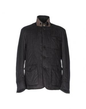 Куртка GIMO'S. Цвет: серый