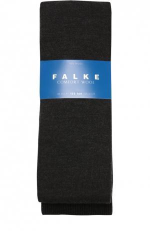 Колготки Comfort Wool Falke. Цвет: серый