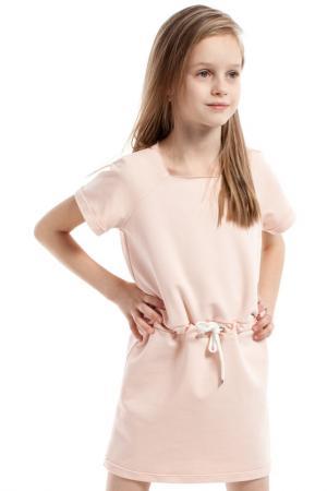 Платье KIDIN. Цвет: light pink