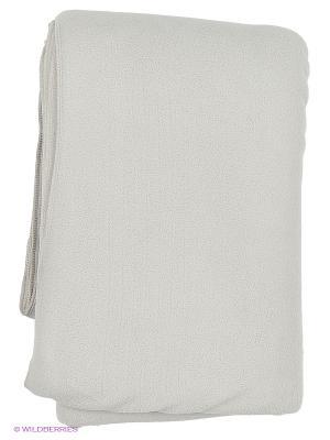 Слинг-шарф флисовый Агат Mum`s Era. Цвет: серый