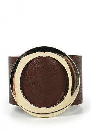 Браслет Kameo-Bis. Цвет: коричневый