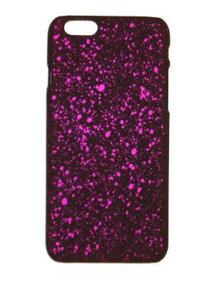 Чехол для телефона iPhone 6/6S Lola. Цвет: черный