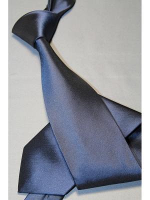 Галстук Fayzoff-SA. Цвет: темно-синий