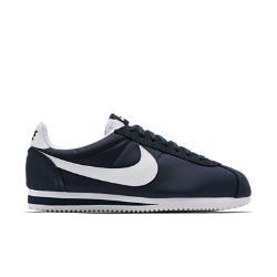 Кроссовки унисекс  Classic Cortez NY Nike. Цвет: черный