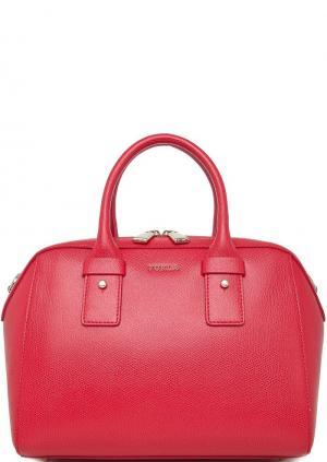 Классическая сумка Furla 851948 black Италия, черного
