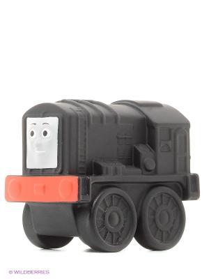 Thomas PS Игрушки-брызгалки для ванны & FRIENDS. Цвет: темно-серый
