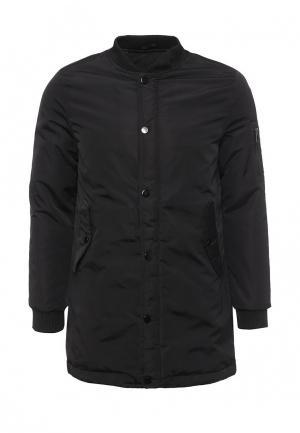 Куртка утепленная War Wolf. Цвет: черный