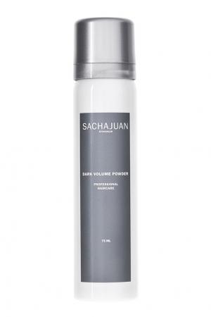 Спрей-пудра для придания объема, темных волос, 75 ml Sachajuan. Цвет: без цвета