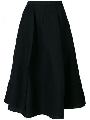 А-образная юбка Aspesi. Цвет: none