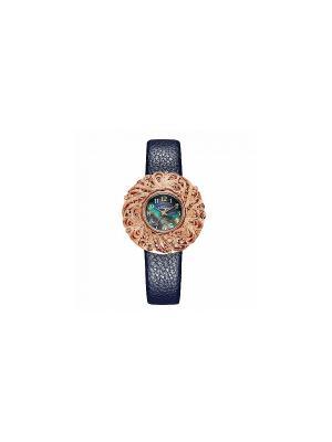 Часы Mikhail Moskvin. Цвет: золотистый, синий