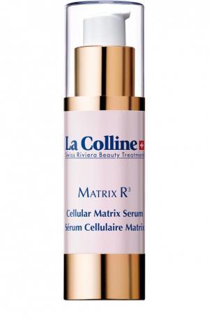 Сыворотка с клеточным комплексом La Colline. Цвет: бесцветный