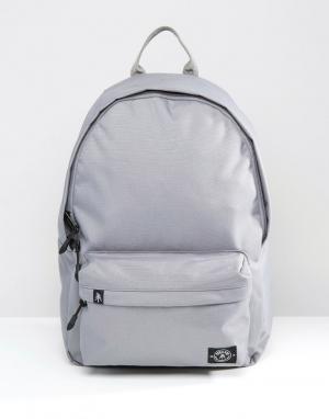Parkland Серый рюкзак объемом 25 л Vintage. Цвет: серый