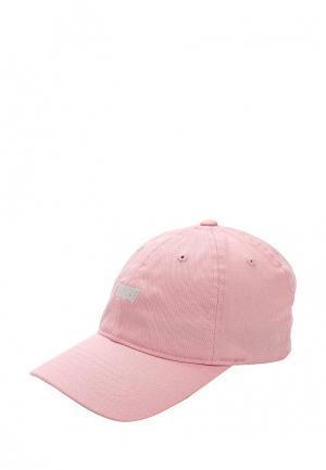 Бейсболка Levis® Levi's®. Цвет: розовый