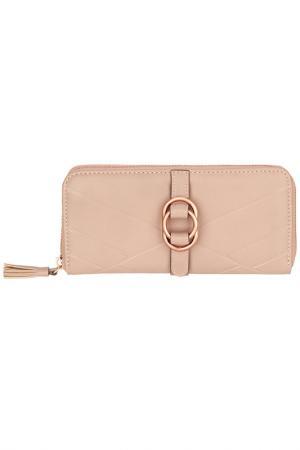 Wallet Nica. Цвет: light pink