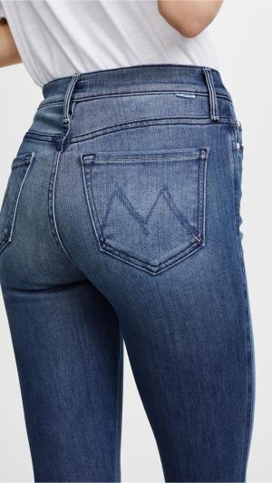 Vamp Fray Jeans MOTHER