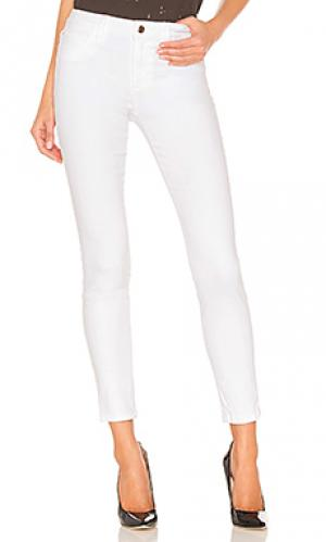 Узкие джинсы icon ankle Joes Jeans Joe's. Цвет: none
