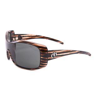 Очки  Varla Brown Electric. Цвет: коричневый