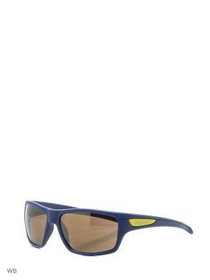 Очки солнцезащитные MS 01-361 20P Mario Rossi. Цвет: синий
