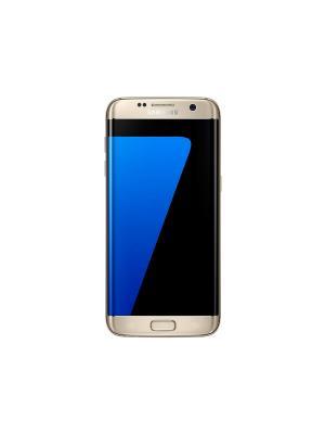 Samsung G935F GALAXY S7 EDGE 32 GB. Цвет: бежевый
