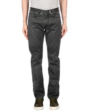 Джинсовые брюки MARC BY JACOBS. Цвет: серый