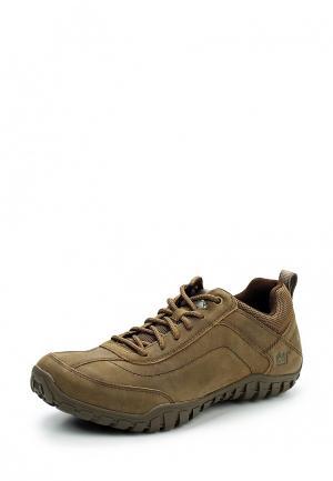 Ботинки Caterpillar. Цвет: коричневый
