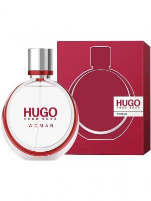 Hugo Boss New, Парфюмерная вода, 30 мл. Цвет: бордовый
