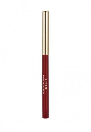 Карандаш для губ Ga-De. Цвет: красный