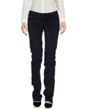 Повседневные брюки C'N'C' COSTUME NATIONAL. Цвет: темно-синий