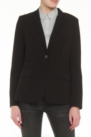 Пиджак ZERO. Цвет: черный