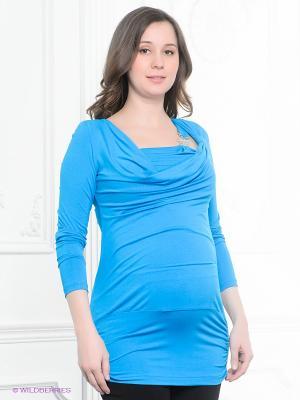 Кофточка UNIOSTAR. Цвет: синий