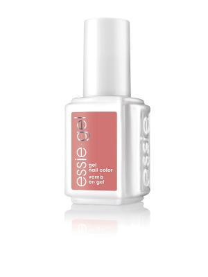 Фанатка пляжа  965G LOUNGE LOVER Essie Professional. Цвет: розовый