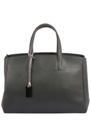 Сумка FLORENCE BAGS. Цвет: dark grey