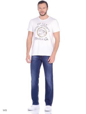 Джинсы Bogner Jeans. Цвет: синий