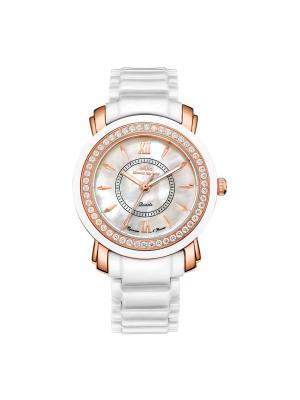 Часы Mikhail Moskvin. Цвет: белый, золотистый